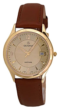 Wrist watch Grovana 1206.1111 for Men - picture, photo, image