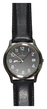 Wrist watch Grovana 1207.1937 for Men - picture, photo, image