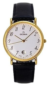 Wrist watch Grovana 1219.1212 for Men - picture, photo, image