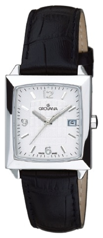 Wrist watch Grovana 1288.1532 for women - picture, photo, image
