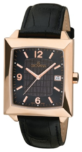 Wrist watch Grovana 1288.1567 for women - picture, photo, image