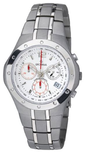Wrist watch Grovana 1532.9192 for Men - picture, photo, image