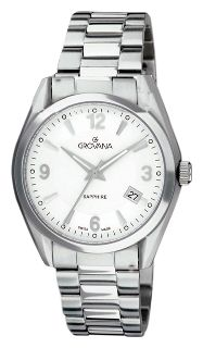 Wrist watch Grovana 1566.1132 for Men - picture, photo, image