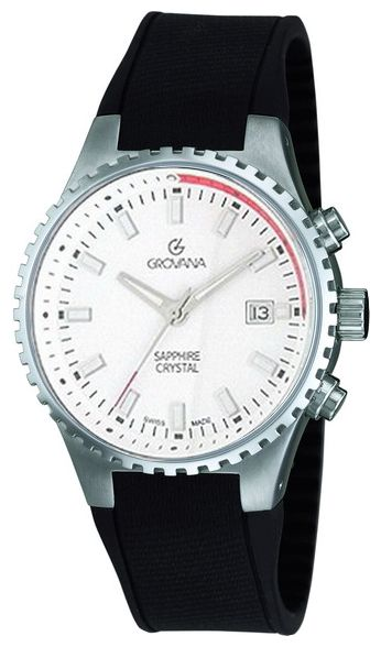 Wrist watch Grovana 1600.1533 for Men - picture, photo, image