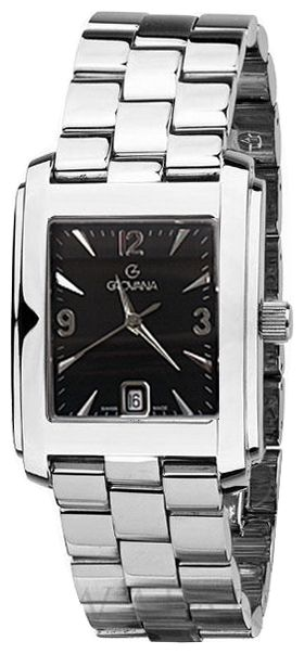 Wrist watch Grovana 1700.1137 for Men - picture, photo, image