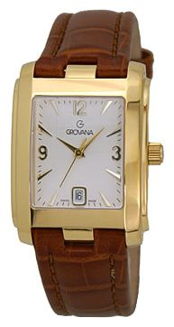 Wrist watch Grovana 1700.1512 for Men - picture, photo, image