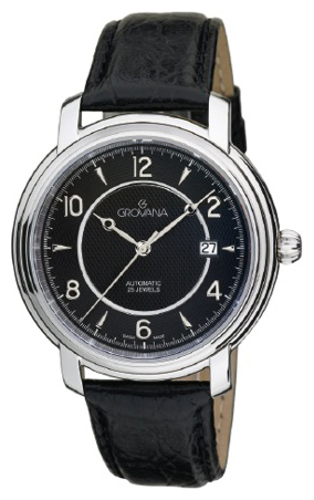Wrist watch Grovana 1703.2137 for Men - picture, photo, image