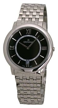 Wrist watch Grovana 1708.1137 for Men - picture, photo, image