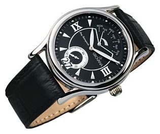 Wrist watch Grovana 1715.1537 for Men - picture, photo, image