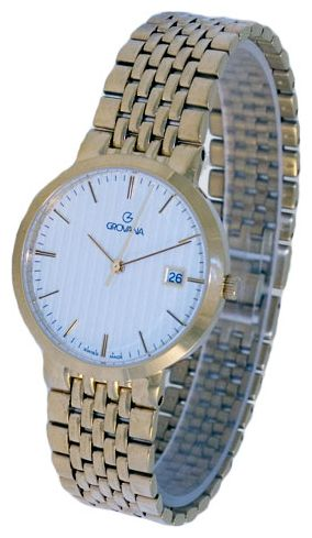 Wrist watch Grovana 2011.1112 for Men - picture, photo, image