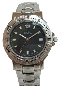 Wrist watch Grovana 2065.1134 for Men - picture, photo, image