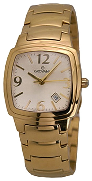 Wrist watch Grovana 2090.1111 for Men - picture, photo, image