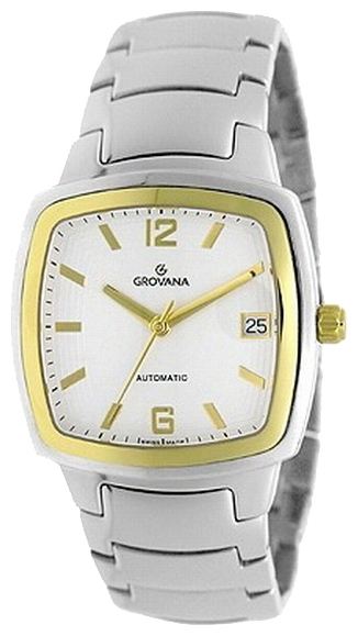 Wrist watch Grovana 2090.2142 for Men - picture, photo, image
