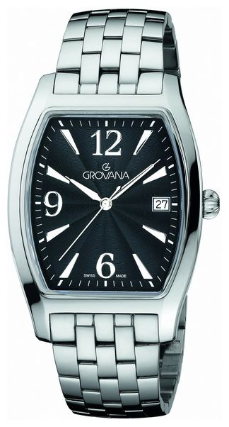 Wrist watch Grovana 2093.1137 for Men - picture, photo, image