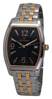 Wrist watch Grovana 2093.1617 for Men - picture, photo, image
