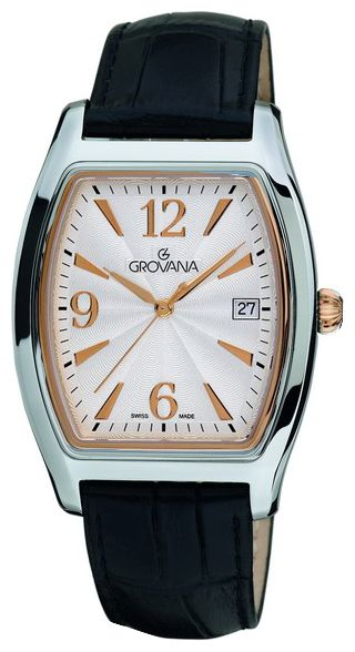 Wrist watch Grovana 2093.1652 for Men - picture, photo, image