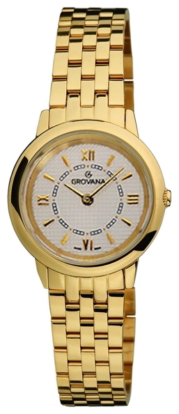 Wrist watch Grovana 3708.1112 for women - picture, photo, image