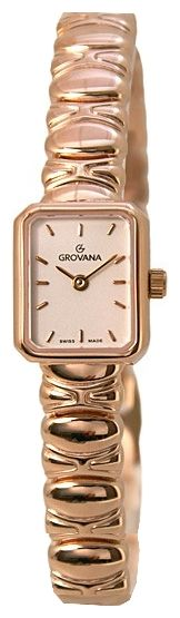 Wrist watch Grovana 4007.1612 for women - picture, photo, image