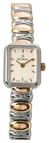 Wrist watch Grovana 4007.1642 for women - picture, photo, image