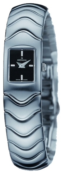 Wrist watch Grovana 4010.1137 for women - picture, photo, image