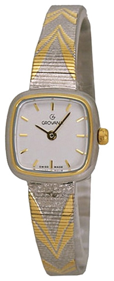 Wrist watch Grovana 4062.1242 for women - picture, photo, image