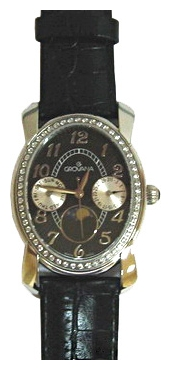 Wrist watch Grovana 4406.7537 for women - picture, photo, image