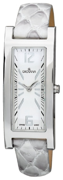 Wrist watch Grovana 4417.1533 for women - picture, photo, image