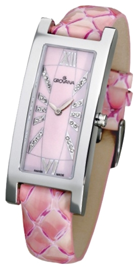 Wrist watch Grovana 4417.1539 for women - picture, photo, image
