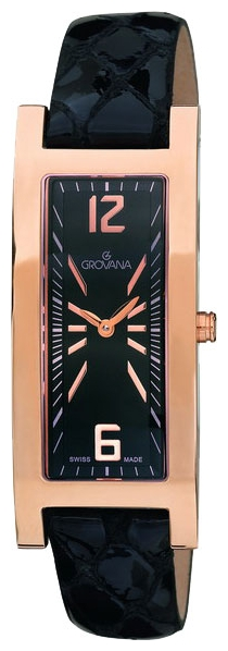 Wrist watch Grovana 4417.1567 for women - picture, photo, image