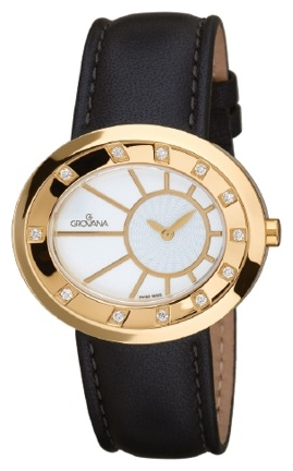 Wrist watch Grovana 4425.7512 for women - picture, photo, image
