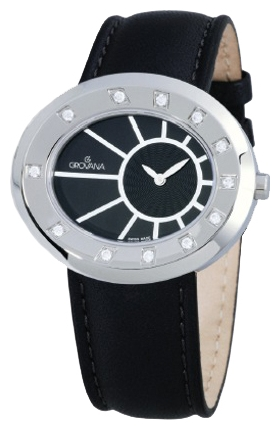 Wrist watch Grovana 4425.7537 for women - picture, photo, image