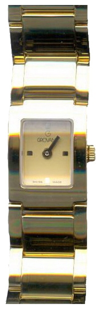 Wrist watch Grovana 4531.1111 for women - picture, photo, image