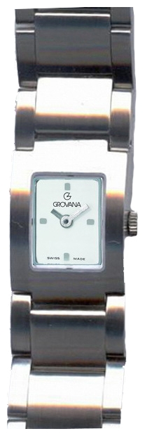 Wrist watch Grovana 4531.1233 for women - picture, photo, image