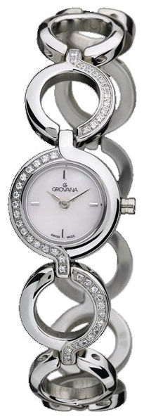 Wrist watch Grovana 4538.7133 for women - picture, photo, image