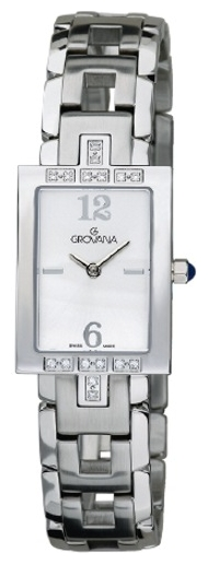 Wrist watch Grovana 4560.7132 for women - picture, photo, image