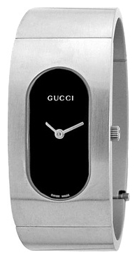 Wrist watch Gucci YA024504 for women - picture, photo, image