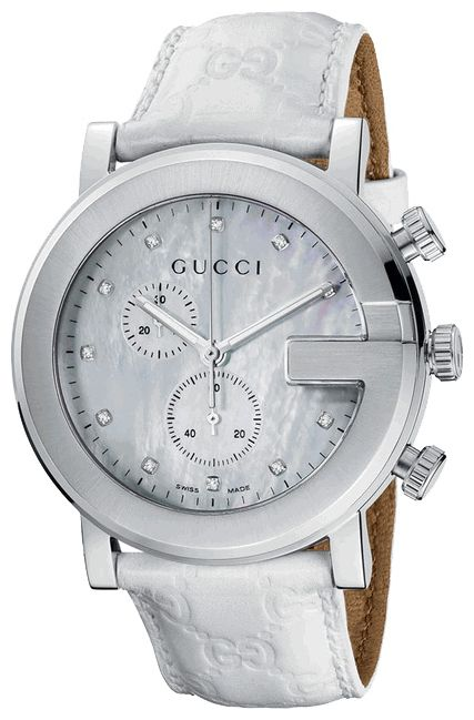 Wrist unisex watch Gucci YA101342 - picture, photo, image