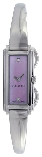 Wrist watch Gucci YA109520 for women - picture, photo, image