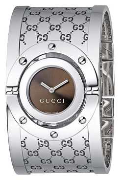 Wrist watch Gucci YA112401 for women - picture, photo, image