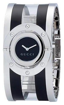 Wrist watch Gucci YA112414 for women - picture, photo, image