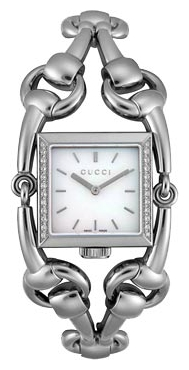 Wrist watch Gucci YA116307 for women - picture, photo, image
