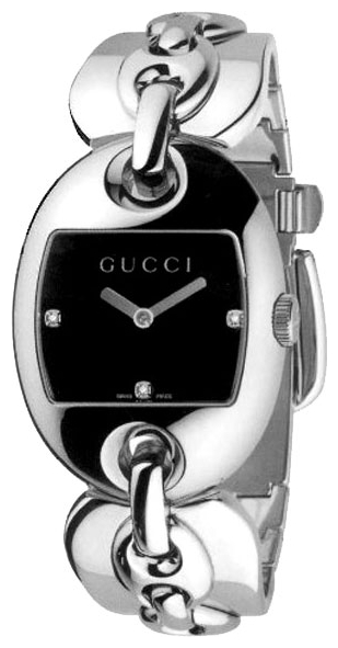 Wrist watch Gucci YA121303 for women - picture, photo, image