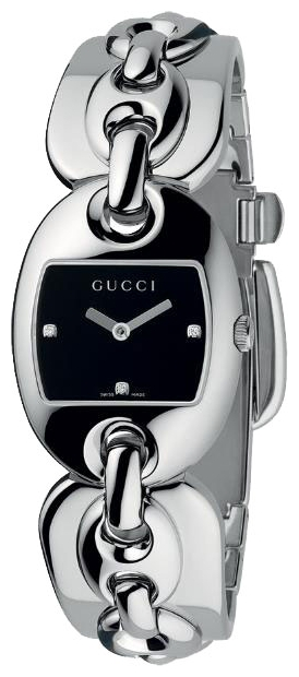 Wrist watch Gucci YA121503 for women - picture, photo, image