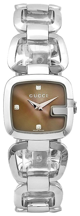 Wrist watch Gucci YA125503 for women - picture, photo, image