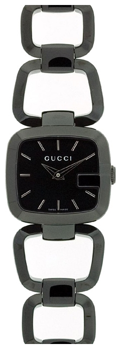 Wrist watch Gucci YA125504 for women - picture, photo, image