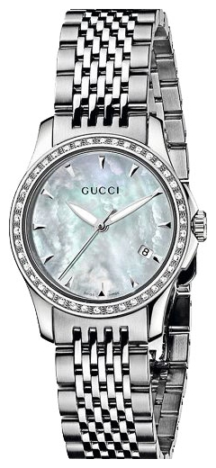 Wrist watch Gucci YA126506 for women - picture, photo, image