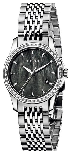 Wrist watch Gucci YA126507 for women - picture, photo, image