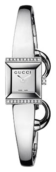Wrist watch Gucci YA128504 for women - picture, photo, image