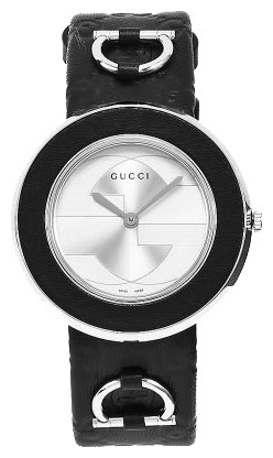Wrist watch Gucci YA129409 for women - picture, photo, image