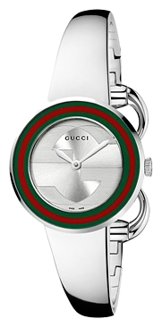 Wrist watch Gucci YA129506 for women - picture, photo, image